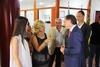 El peri�dico de aqu� -Visita del delegado del gobierno a Mislata. //EPDA