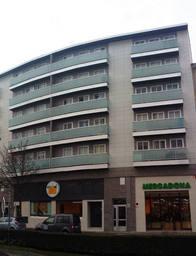 El peri�dico de aqu� -Imagen del nuevo supermercado Mercadona de Pamplona.