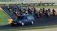 El peri�dico de aqu� -El coche f�nebre dio una vuelta al trazado de Cheste acompa�ado de los motoristas