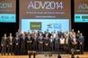 El peri�dico de aqu� -Premios Anuario del Deporte Valenciano 2015. FOTO: DIVAL