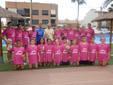 El peri�dico de aqu� -El alcalde con los jugadores del Club Waterpolo Morvedre. EPDA