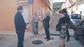 El peri�dico de aqu� -Encuentro en Palma de Gandia. FOTO: DIVAL