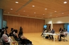 El peri�dico de aqu� -Davide Livermore, director art�stico del proyecto, ha presentado el curso. FOTO: GVA