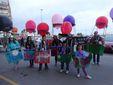 El peri�dico de aqu� -Imagen de algunos participantes. FOTO: EPDA