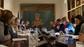 El peri�dico de aqu� -Reuni�n del Consejo de Administraci�n de la IAM en la Diputaci�n. FOTO: DIVAL