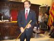 El peri�dico de aqu� -El alcalde de Sagunto en su toma de posesi�n de esta legislatura. EPDA