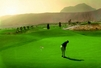 El peri�dico de aqu� -Imagen de un campo de golf. FOTO: GVA