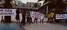 El peri�dico de aqu� -Protesta de los socorristas en el paseo mar�timo de Puerto de Sagunto. EPDA