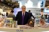 El peri�dico de aqu� -Salvador Fuster, alcalde de Oliva. FOTO: DIVAL