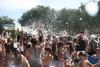 El peri�dico de aqu� -Fiesta de la Espuma. FOTO: EPDA