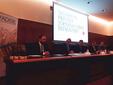 El peri�dico de aqu� -Miembros participantes en el congreso. //EPDA