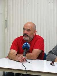 El peri�dico de aqu� -Jes�s Frare, portaveu de la Plataforma Carles Pinazo