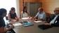 El peri�dico de aqu� -Imagen del encuentro. FOTO: EPDA