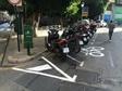 El peri�dico de aqu� -Las nuevas plazas permitir�n despejar la acera para los peatones