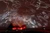El peri�dico de aqu� -Las estrellas proyectadas sobre la c�pula del Hemisf�ric, tan reales que casi se pueden tocar