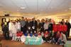 El peri�dico de aqu� -Foto de todos los participantes del trofeo. EPDA