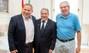 El peri�dico de aqu� -El presidente Rus junto al diputado Orengo y el alcalde de Picanya. FOTO: DIVAL