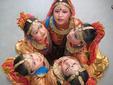 El peri�dico de aqu� -Imagen de la actuaci�n de Nepal. FOTO: DIVAL