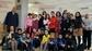 El peri�dico de aqu� -Alumnat de Sant Ignasi visiten l expo del 750 aniversari de la S�quia Reial del X�quer a la Casa de Cultura. FOTO: EPDA