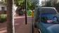 El peri�dico de aqu� -Contenidor en el carril bici. EPDA