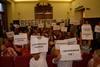 El peri�dico de aqu� -Vecinos de Puerto defienden el refer�ndum en el pleno de Sagunto. EPDA