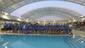 El peri�dico de aqu� -Todos los equipos con los t�cnicos en la piscina. EPDA