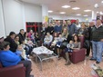 El peri�dico de aqu� -Imagen de los nuevos lectores. FOTO: EPDA