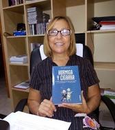 El peri�dico de aqu� -Ejemplar del libro que se presentar� en Pu�ol