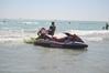 El peri�dico de aqu� -Imagen del simulacro. FOTO: EPDA