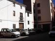 El peri�dico de aqu� -Imagen de la plaza del Jordi de Quartell. EPDA
