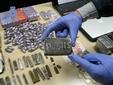 El peri�dico de aqu� -Imagen de la droga intervenida. FOTO: CNP