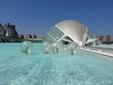 El peri�dico de aqu� -ciudad de las Artes y de las Ciencias. FOTO: GVA