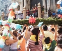 El peri�dico de aqu� -La Fiesta de San Gil. FOTO: DIVAL