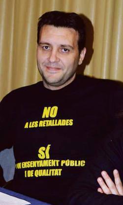El peri�dico de aqu� -Juan Carlos Requena.