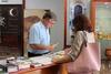 El peri�dico de aqu� -Imagen del interior de la Oficina. FOTO: DIVAL