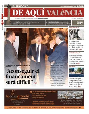 Valencia edición del 17 12 2019