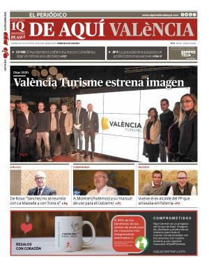 Valencia edición del 17 01 2020