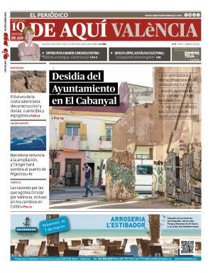 Valencia edición del 14 02 2020