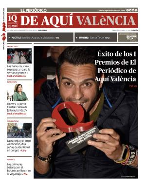 Valencia edición del 10 03 2020