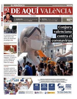 Valencia edición del 12 03 2020