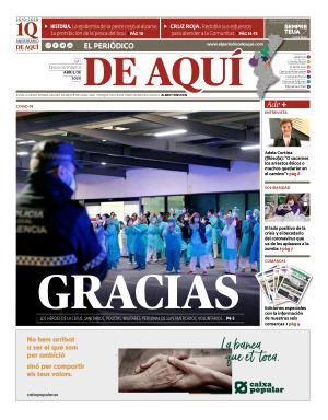 Valencia edición del 01 04 2020