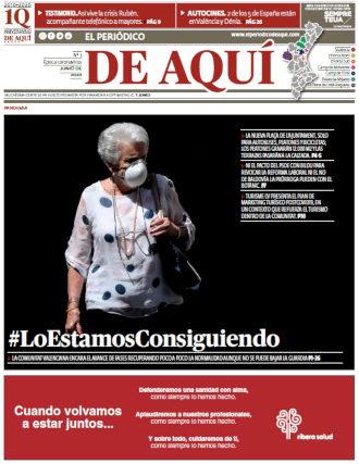 Valencia edición del 29 05 2020