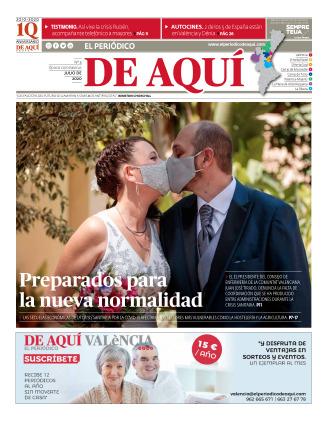 Valencia edición del 10 07 2020