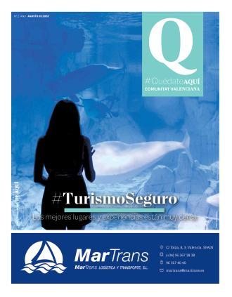 Edición PDF Turismo de Aquí