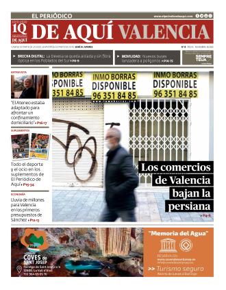 Valencia edición del 13 11 2020