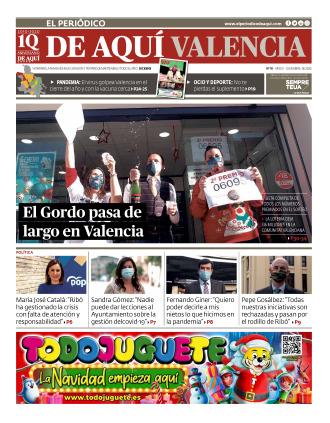Valencia edición del 23 12 2020
