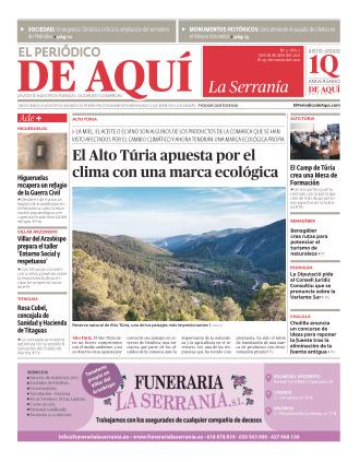 La Serranía