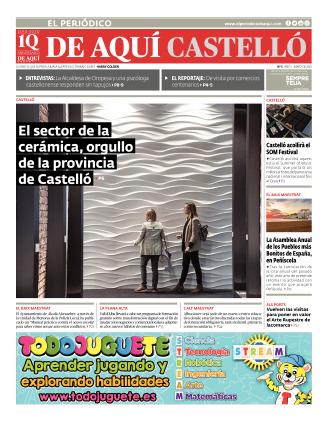 Provincia Castellón edición del 18 05 2021