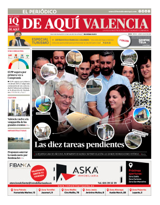 Valencia edición del 04 06 2021