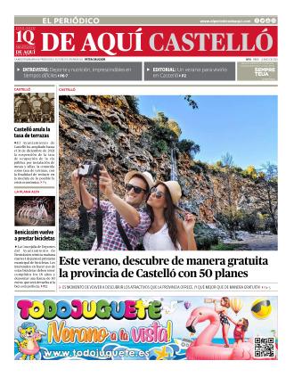 Provincia Castellón edición del 16 06 2021